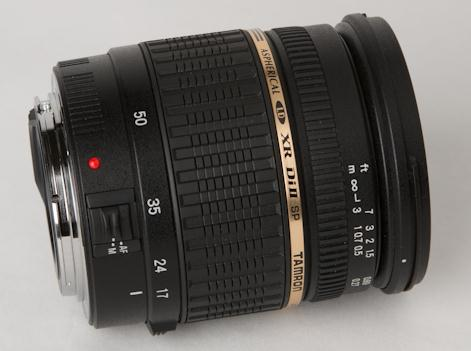 Tamron-Di-II-SP-AF17-50mm